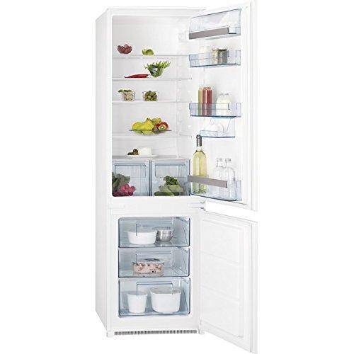AEG scs61800s1autonome 277L A + + weiß–réfrigérateurs-congélateurs (277L, sn-t, 36dB, 4kg/24h, A + +, weiß)