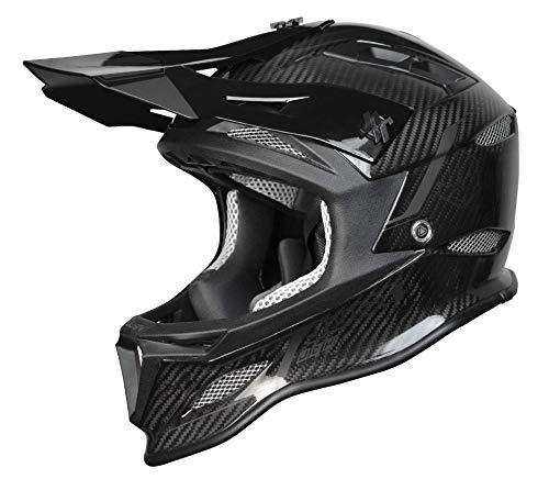 Just 1 Helmets Just1 Jdh Elements Grey + MIPS XS Casco de...