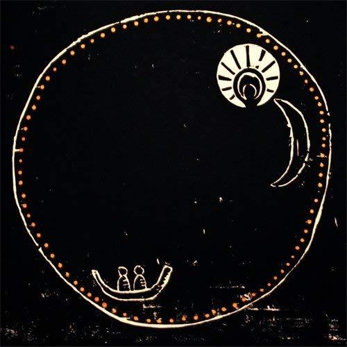 Gold Chain Round Her Breast [Disco de Vinil]