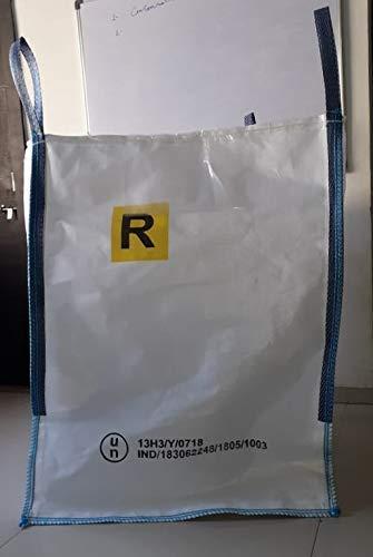 FERRPACK Big Bags 10 PZ X Sacconi Omologati ONU 13H3Y R Mis...