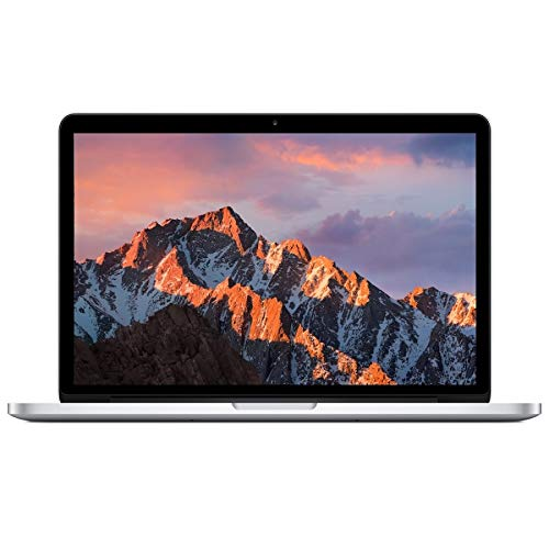 Apple MacBook Pro Core i7 A1502 13' 3.1GHz 8GB 256GB Early 2015- (Renewed)