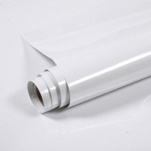 TAKARAFUNE リフォームシート ウォールステッカー リメイクシート 防水 壁紙シール はがせる 模様替え簡単 壁紙デコレーション 60cm*500cm