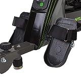 Tunturi Cardio Fit R20 Rudergerät für zuhause, Rudermaschine, Heimtrainer – klappbar - 7
