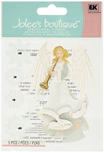 EK Jolee's Boutique Ange d'hiver