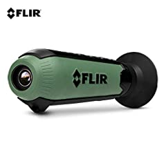 Notice: By purchasing the FLIR Scout TK the buyer acknowledges the product is subject to Export Administration Regulations (EAR) Product cannot be exported, re-exported, resold, transferred or otherwise disposed of to any country without approval fro...