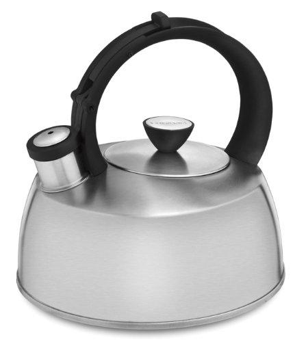 Cuisinart Crown Tea Kettle, Stainless Steel