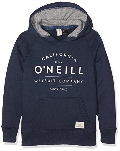 O\'Neill Jungen Sweatshirt Hoodie, Blau (Ink Blue), 140