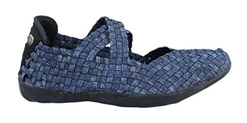 Zapatos Bernie Mev encanto de pisos