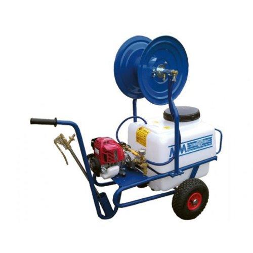 Pulverizador térmica sobre ruedas mm–50L–30Bar–Honda GX25