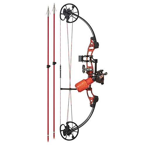 Cajun Sucker Punch Bowfishing Bow Kit