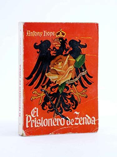 ENCICLOPEDIA PULGA 20. El Prisionero De Zenda. G.P., Circa 1950