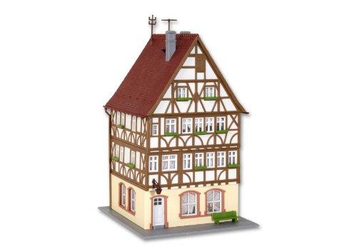 Kibri 38903 - H0 Fachwerkhaus am Markt 'Miltenberg