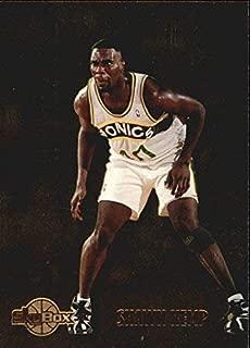 1994-95 SkyBox Premium SkyTech Force #SF10 Shawn Kemp NBA Basketball Trading Card