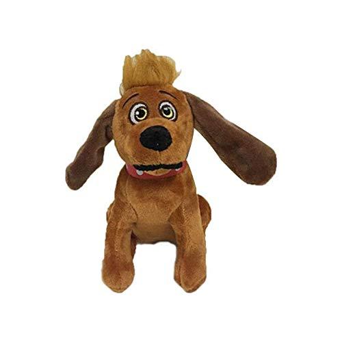 BriskyM Muñeca de Navidad Cómo el Grinch robó un Peluche de Peluche niños (Hund, 18cm)
