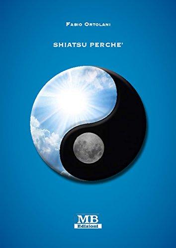 Shiatsu perché
