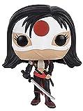 Funko 8402 DC Comics 8402 Suicide Squad - Katana