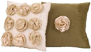 Cotton tale designs Pillow Pack, Lollipops and Roses