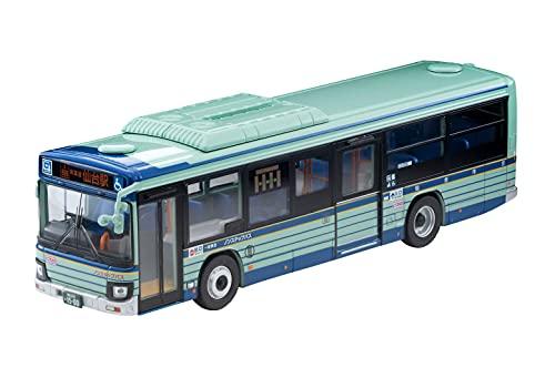 トミカリミテッドヴィンテージ ネオ 1/64 LV-N139k いすゞエルガ 仙台市交通局 完成品