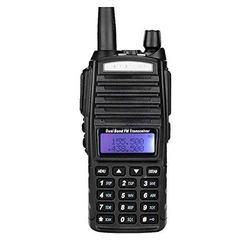 Adesign Recargable walkie talkies for el Adolescente de Licencias Libres Portátil jamón Radio de Dos vías for la Joven y Regalos for Adultos al Aire Libre del Juego