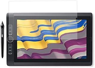 ワコム MobileStudio Pro 13 DTH-W1320L/K0_W1320M/K0_W1320H/K0_W1320T/K0 用【書き味向上】液晶保護フィルム ペーパーライクなペン滑り!