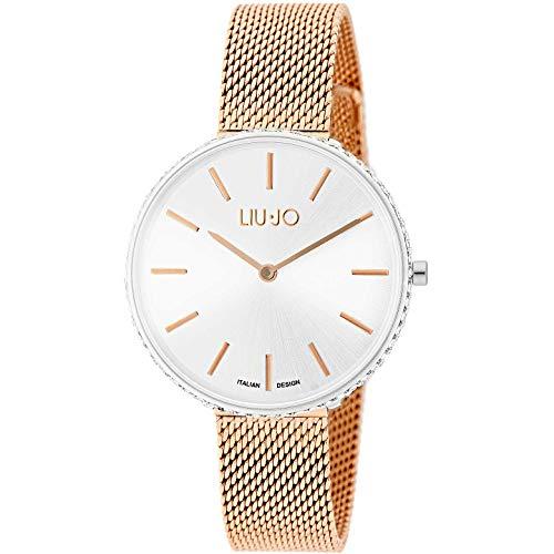 Reloj Liu Jo Glamour Globe TLJ1415