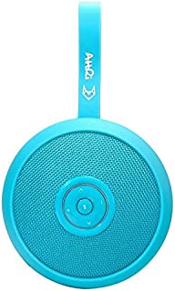 Portable Bluetooth 4.0 Outdoor Speaker, Stereo Surround with 360 Degree Play, 8 hours playtime
