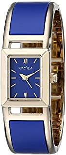 Caravelle New York Women's 44L146 Watch