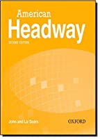 Second Edition Level 2 Workbook CD (American Headway)