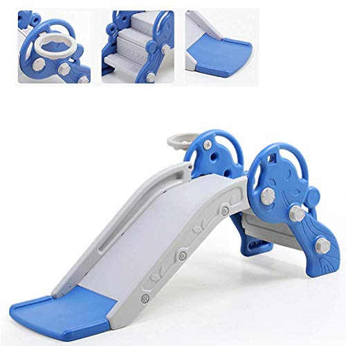 YANGSANJIN Children's Slide, Lengthened and Thickened Childr