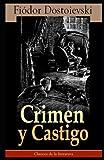 Crimen y castigo ilustrado: Spanish Edition