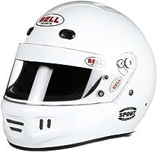 BELL Helmets 1424003 Sport Helmet SA2015 Rated Large White