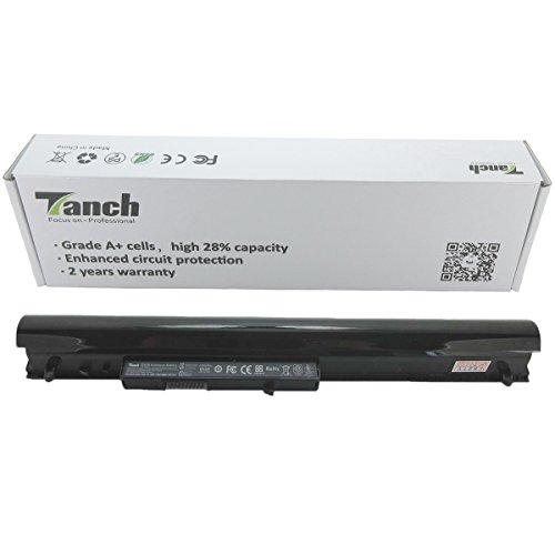 HSTNN-LB5S 740715-001 OA04 Batería del Ordenador portátil para HP 250 15-R1050SA 15-G094SA 15-G007NA 240 G3 Serie 15-R 14.8V 2620mAh
