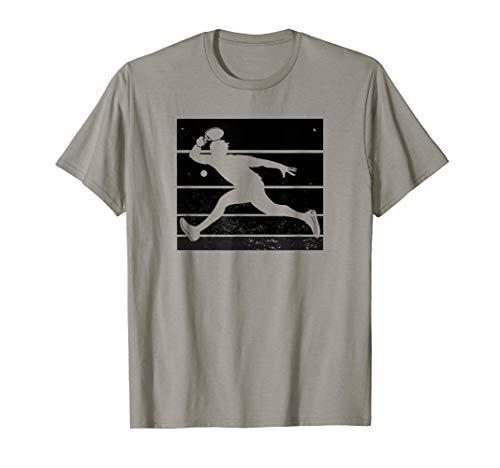 Regalo del club de tenis de mesa Balón de tenis de mesa Camiseta