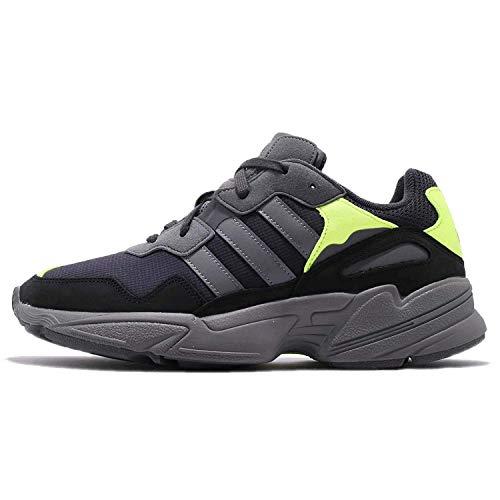 adidas Yung 96 Zapatillas Hombre Gris, 41 1/3
