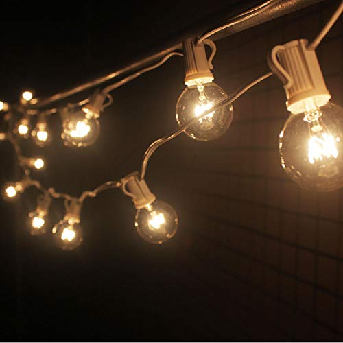 WANGXB Guirlande Lumineuse,Guirlande Lumineuse Exterieur,Romantique Guirlande LED. Intérieur Extérieur Lampe Décoration Arbre de Noël Maison Mariage Halloween Bar.