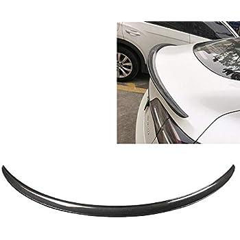 portapacchi posteriore con tetto spoiler coda ala per Model 3 topfit-custodia personalizzato in fibra di carbonio spoiler Wing