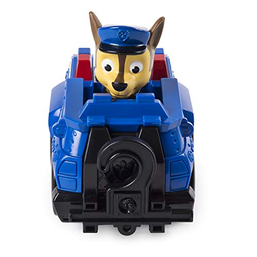 Bizak Patrulla Canina Vehículo al Rescate Básico Modelos Aleatorios (61926605), 6.9 x 5.8 x 4.8