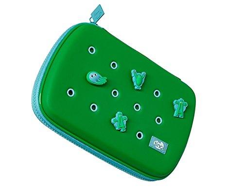Tinc BUDPC4GR Buds Starter Collection - Estuche de regalo, color verde: Amazon.es: Oficina y papelería