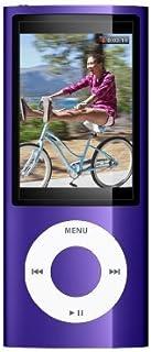 Apple iPod Nano 5th Generation (8GB, Purple)