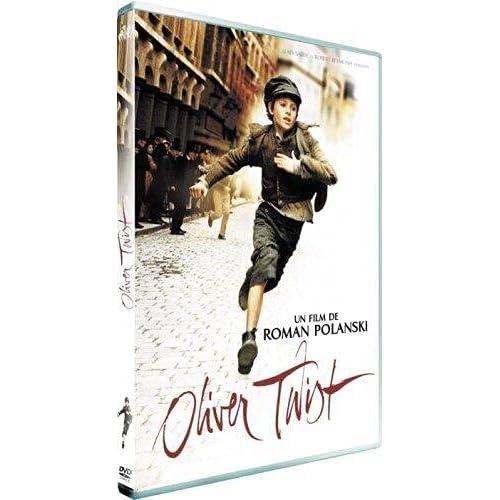 Oliver Twist [Edizione: Francia]
