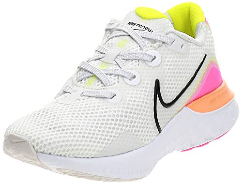 Nike Womens Renew Run Womens Running Shoes Ck6360-005 Size 8