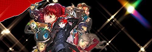 41D6QJsqQbL - Persona 5 Royal: Steelbook Launch Edition - PlayStation 4