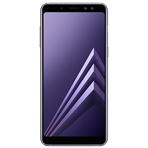 Samsung Galaxy A8 A530F 32GB Unlocked GSM 4G LTE Android Phone w/Dual 16MP + 8MP Front Camera - Orchid Grey