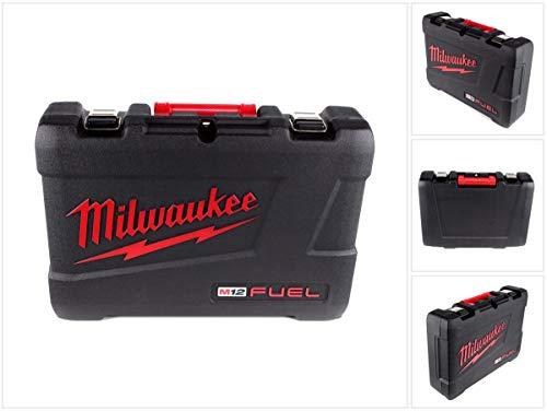 Milwaukee Transport Werkzeug Koffer für 12 V Geräte z.B. M12 CID schwarz