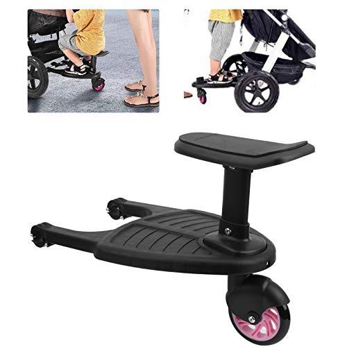 GUSTAR Kid Scooter, Scooter para niños al Aire Libre PP + PU + EVA Material para Habilidades motoras para bebés de 2 a 6 años