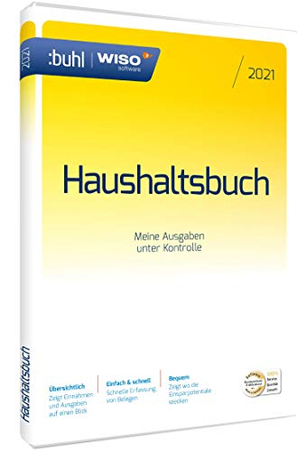Buhl Data -  Wiso Haushaltsbuch