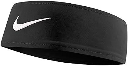Nike Fury Headband (Black/White)