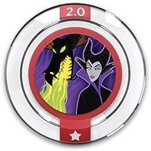 Disney Infinity 2.0 Power Disc - Originals - MALEFICENT'S SPELL CAST by Disney Infinity