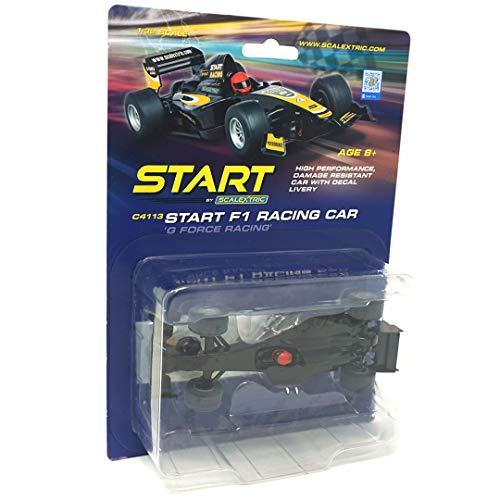 Scalextric Start C4113 Start F1 Racing Car - G Force...
