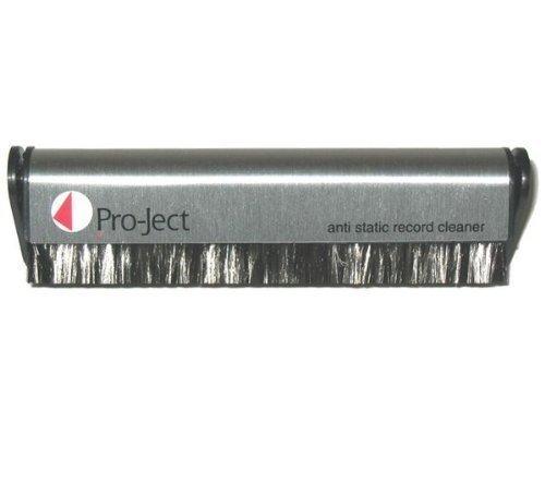 Pro-Ject spazzola in fibra di carbionio